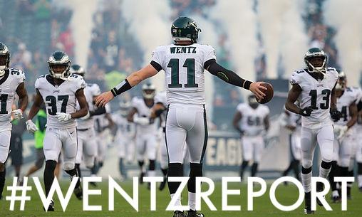 Wentz Report