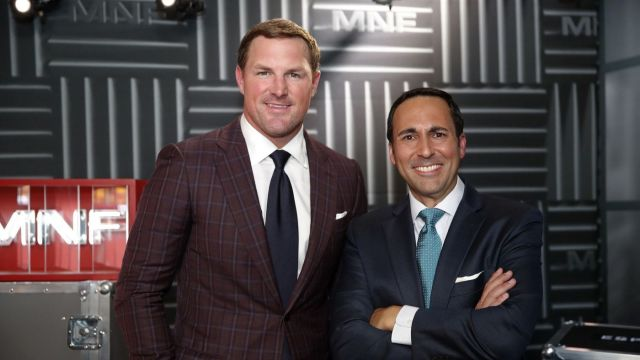 Let Us All Pray Jason Witten's Broadcasting Career Is A Lot Shorter Than His NFL Career