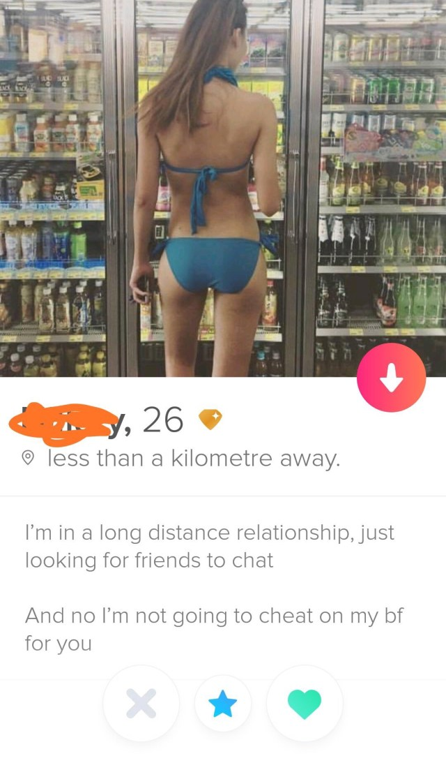 Tinder Bumble Chronicles