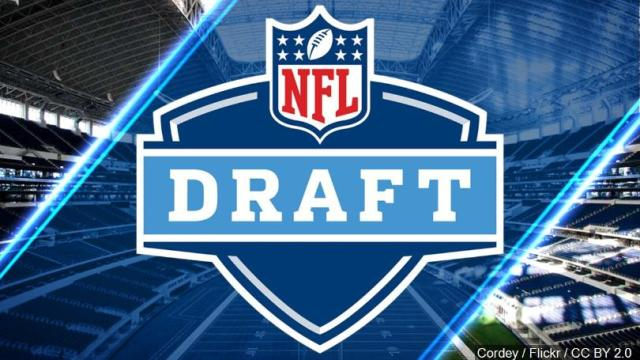 The NFL Announces Location for the 2020 Draft