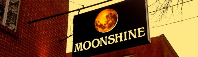 The Branded Hour:  Moonshine, Philly