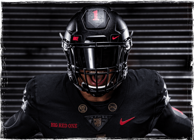 Army Released Their Uniforms And They're Ready For Battle