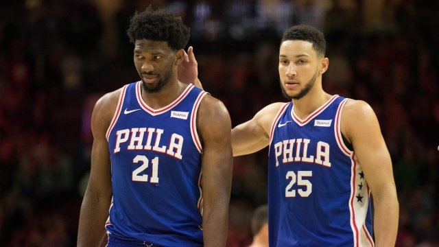 Is Ben Simmons Really 7 Feet Tall? An Investigation