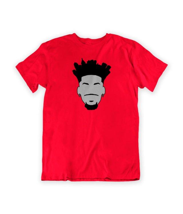 "Jimmy Butler ""Jimmidelphia"" Shirts On Sale Now"