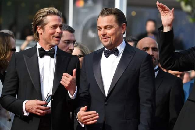 Brad-Pitt-Leonardo-DiCaprio-Cannes-Film-Festival-2019