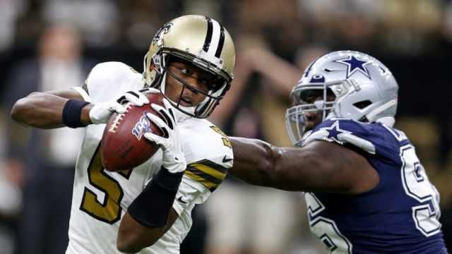 NFL Power Rankings Week 4- Shaking up the Top 5???