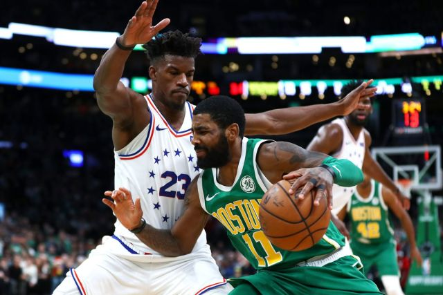 Are The Celtics The Worst Team In The Eastern Conference?