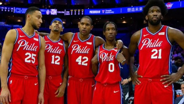 5 Sixers Prop Bets You Have To Take