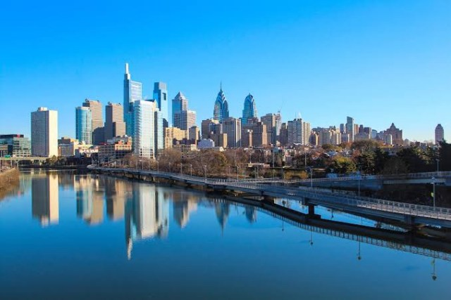 Philadelphia Named A Top 25 Place To Visit In The World – THE WORLD!