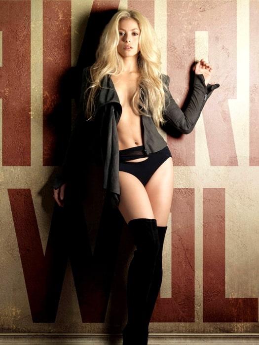 Shakira-Hot-Photoshoot-2-