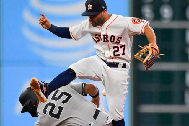 2020 Yankees: Stop Crying in Baseball