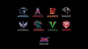 XFL Power Rankings Week 1