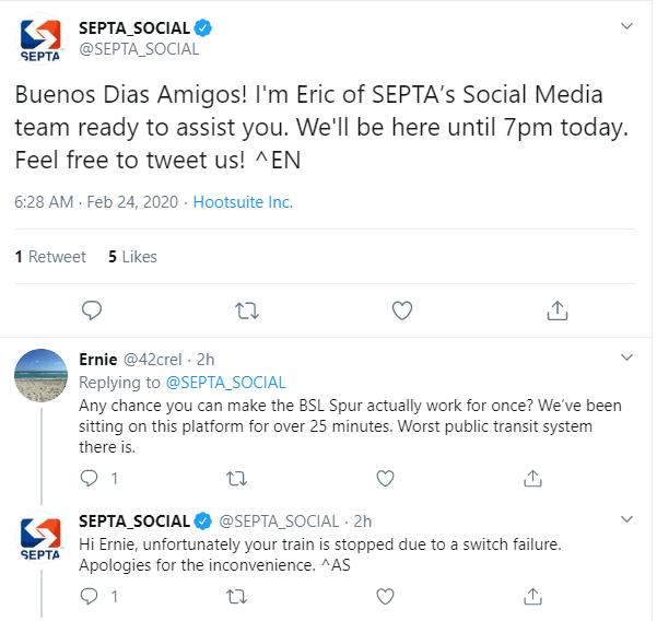 social septa
