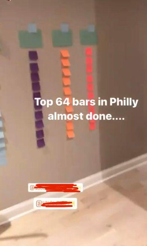 bars Jeem