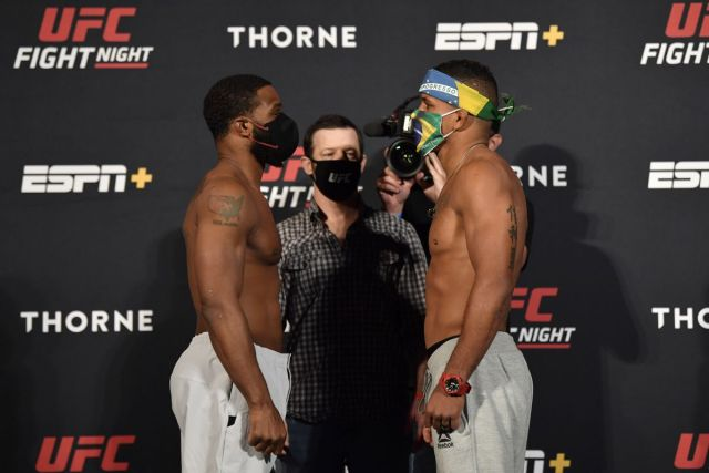 Fight Night Baby! What To Expect From Woodley vs Burns
