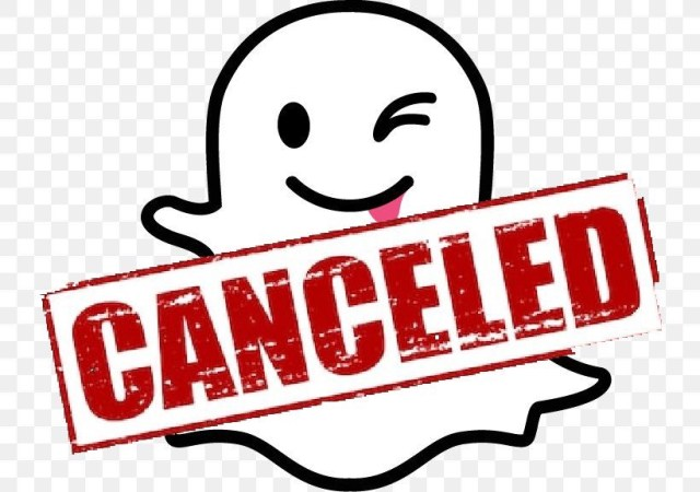 HOW TO GET CANCELED IN 2020….if you're a ghost