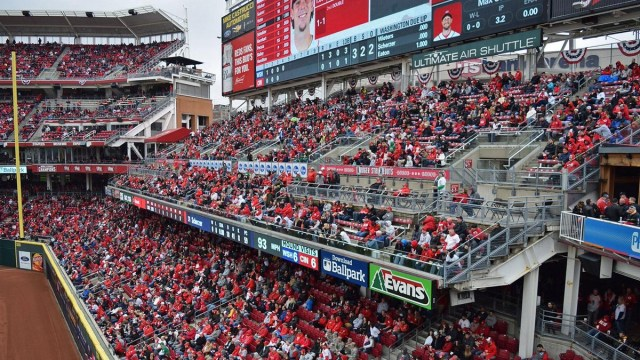 The Cincinnati Reds could be the first MLB team to welcome fans back!