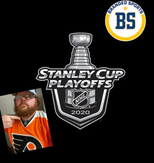 Walsh's Stanley Cupdate