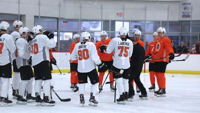 Low Key Flyers Off-season Moves