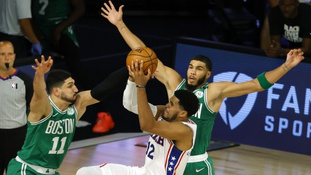 The Obvious, And Not So Obvious Takeaways From the Sixers Game 2 Loss
