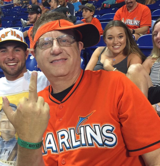 ESPN Hates The Marlins And It's Hilarious