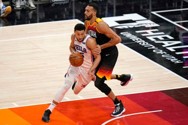 Fraud Alert: Why The VORP King Winning DPOY Is Bad For the NBA