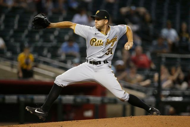Tyler Anderson Now Going To Seattle, Not Philadelphia Phillies