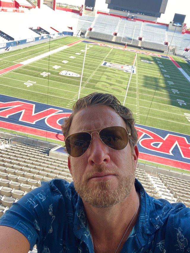 Barstool Sports Will Sponsor The Arizona Bowl