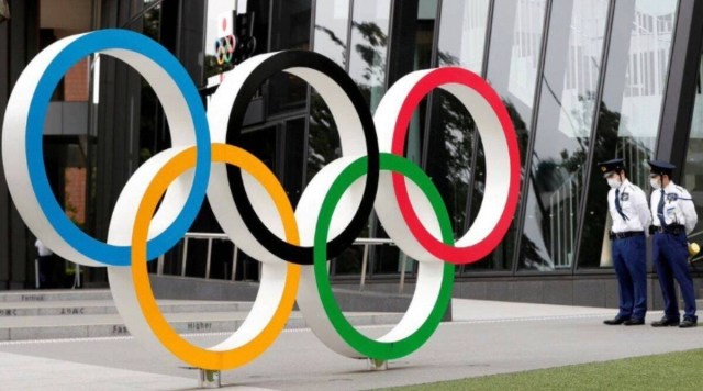 """Six Olympian's Sent Home From Japan After """"Accidentally Qualifying."""""""