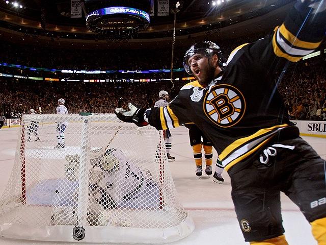 "Boston Bruins Star David Krejci ""I Need To Return To The Czech Republic"""