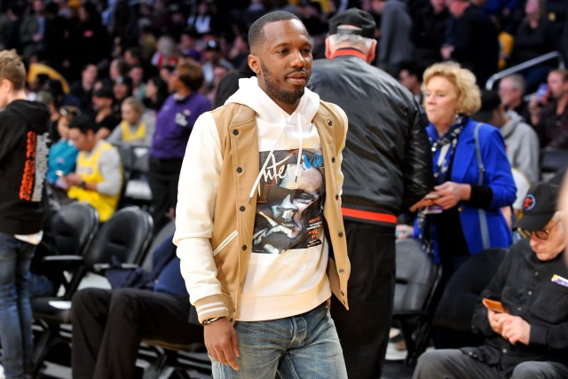 Wanna-Be Mafia Kingpin, Rich Paul, Makes His Client Cancel Charity Events That Could Help the Community Because He's Mad At The Sixers For Trying to Trade Playoff Choker, Ben Simmons