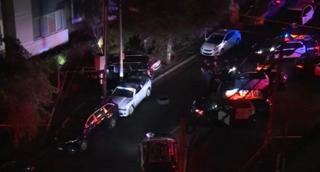 Kyle Kuzma's Car Was Stolen And Promptly Involved In A High Speed Police Chase Injuring A Police Officer
