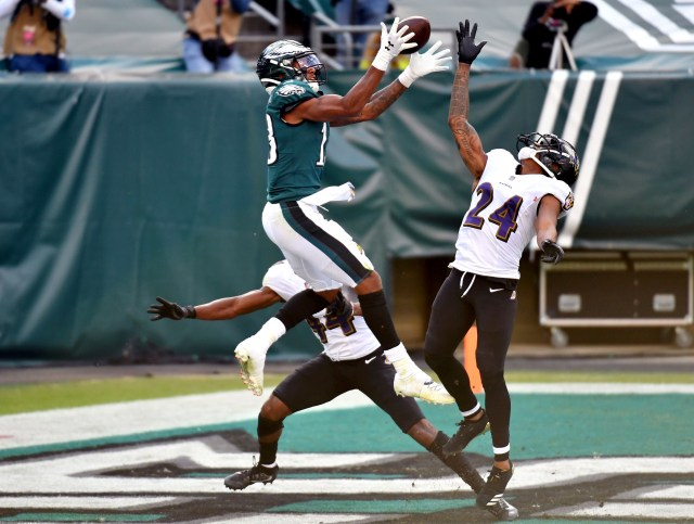 Eagles Practice Squad Announced And It Features THIS Fan Favorite