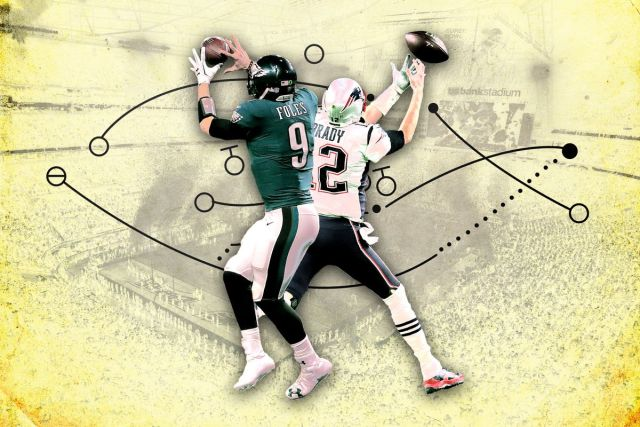 """WATCH: Tom Brady Includes Philly Special in """"Homecoming"""" Hype Video"""