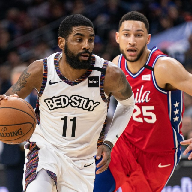 Ben Simmons, Kyrie Irving And The Rest Of The NBA Wait For The New Year