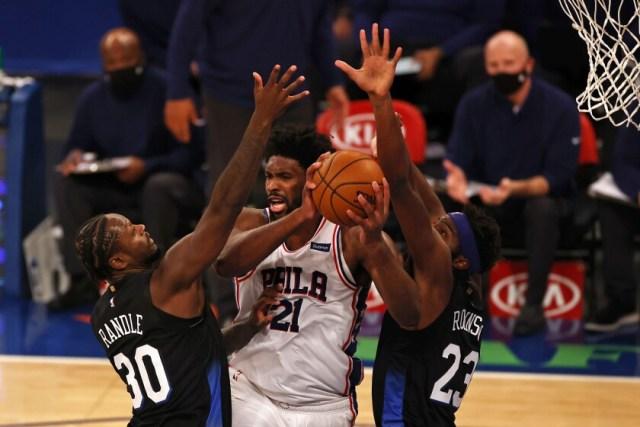 NBA Winners – 10/26/21