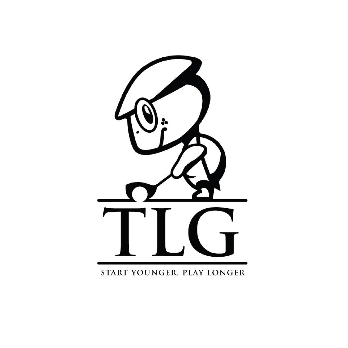 TLG Putter Logo