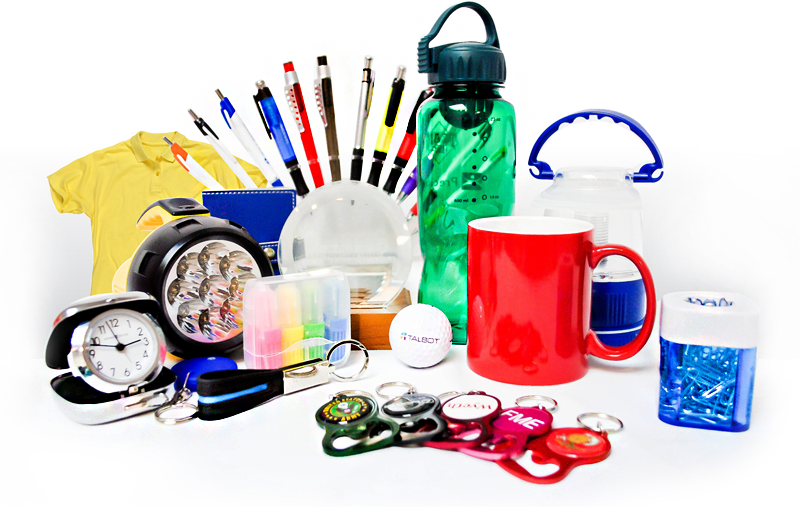 Health Promotional Items
