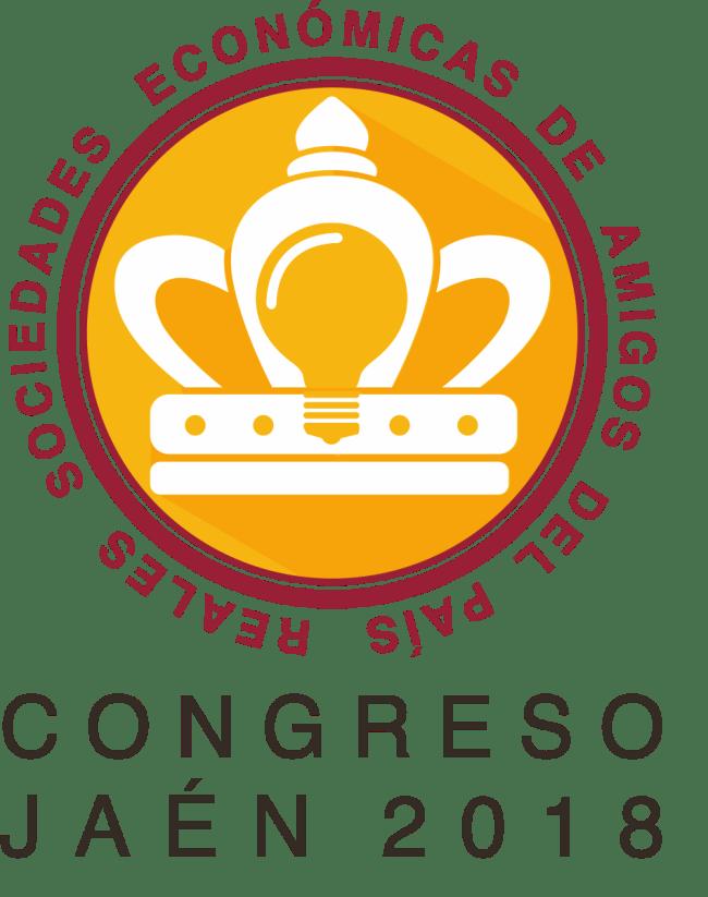 Marca del Congreso Jaén 2018
