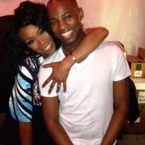 Brandy & Vaughn