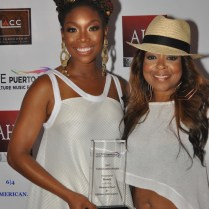 Brandy and Monifah