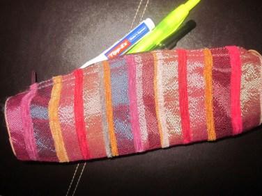 Trousse / Pencil case