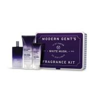 Le Kit Parfum White Musk du Gentleman - The Body Shop
