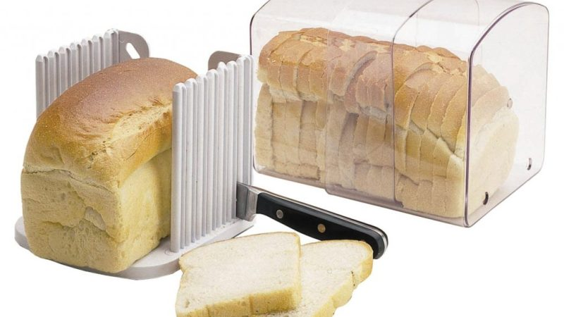 The Multifunction Qualities of the Best Bread Slicer