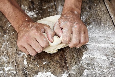 Learn to Knead Dough with Style: Tips and Tricks