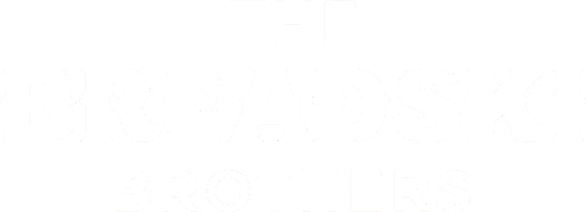Transparent Breadski Brothers logo