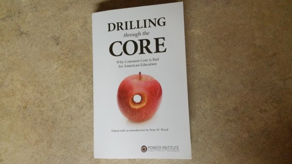 Book Drilling Core Common