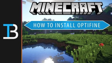 How To Download & Install Optifine in Minecraft