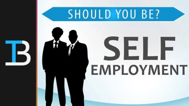 How To Know If You Need To Be Self-Employed - Featured Image