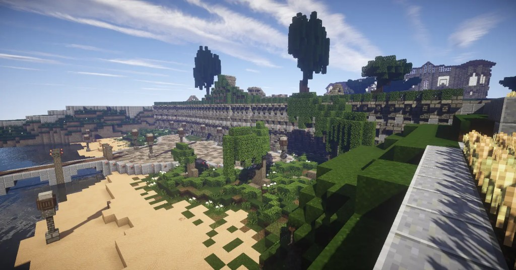 SMPs Revival Resource Pack
